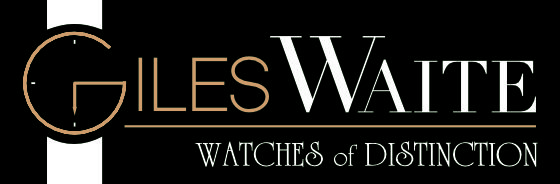 Giles Waite Watches of Distinction