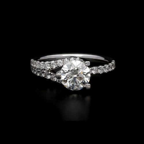 Luxury Diamond Rings